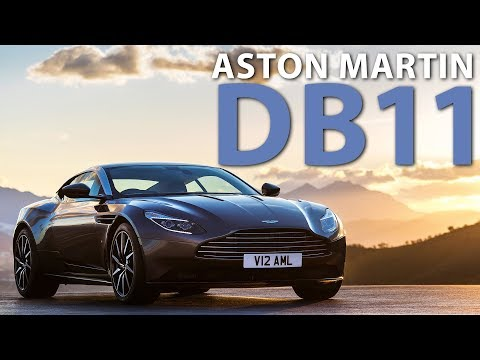 What Did James Bond Drive? We Ask Mr. Aston Martin - Autoline After Hours 403
