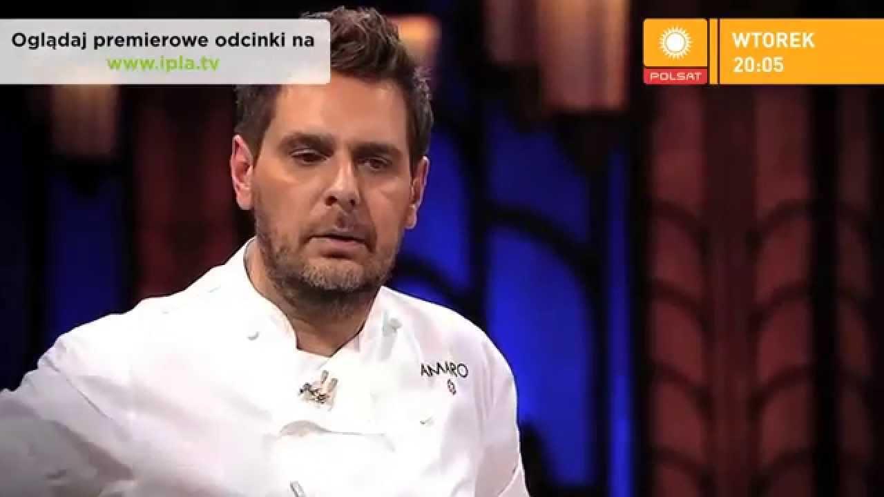 Hells Kitchen Piekielna Kuchnia Odcinek 6 Zwiastun Hd