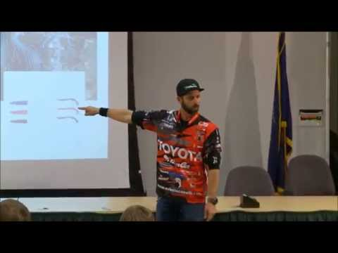 Locate Bass Fast With Mike Iaconelli - Bass Fishing Tips