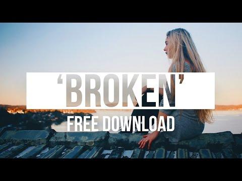 Spacey Dreamy Emotional Hip Hop Instrumental Rap Beat 'Broken' | Chuki Beats