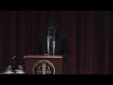 Eighth Annual Caroline and Joseph S. Gruss Lecture & The Inauguration of The Tikvah Center