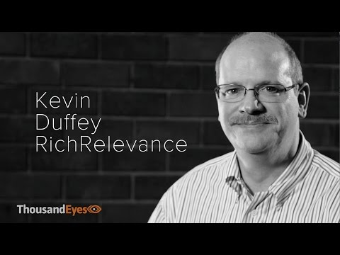 Creating Trust with Network Intelligence at RichRelevance