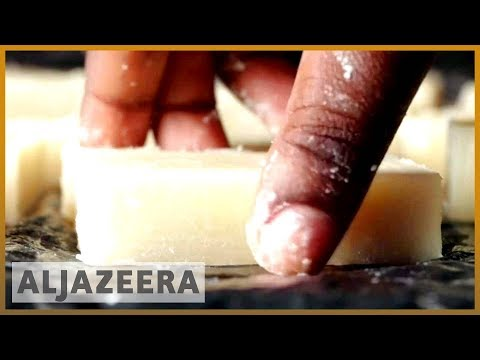 ???????? Woman takes on Uganda's malaria crisis with soap | Al Jazeera English