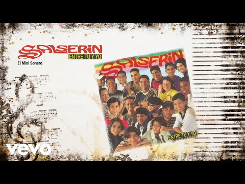 Salserin - El Mini Sonero (Audio) Mp3