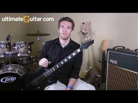 Ultimate Guitar MAB 1 Review