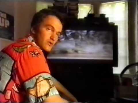 Quentin Tarantino  Hollywood's Boy Wonder 1994