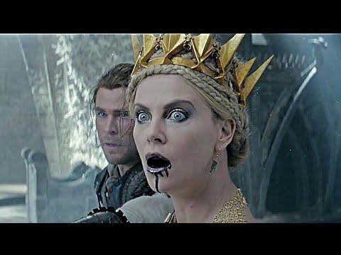 Le Chasseur Et La Reine Des Glaces - Le Combat Final Contre Ravenna HD streaming vf