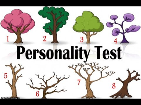 Download Tree Personality Test Says A Lot About You Amazing.
