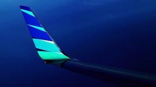 Garuda Indonesia Flight Experience: GA832 Jakarta to Singapore