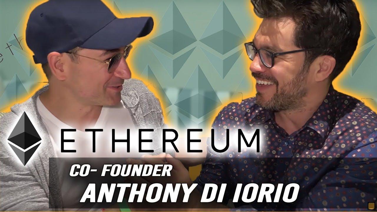 anthony diorio bitcoins