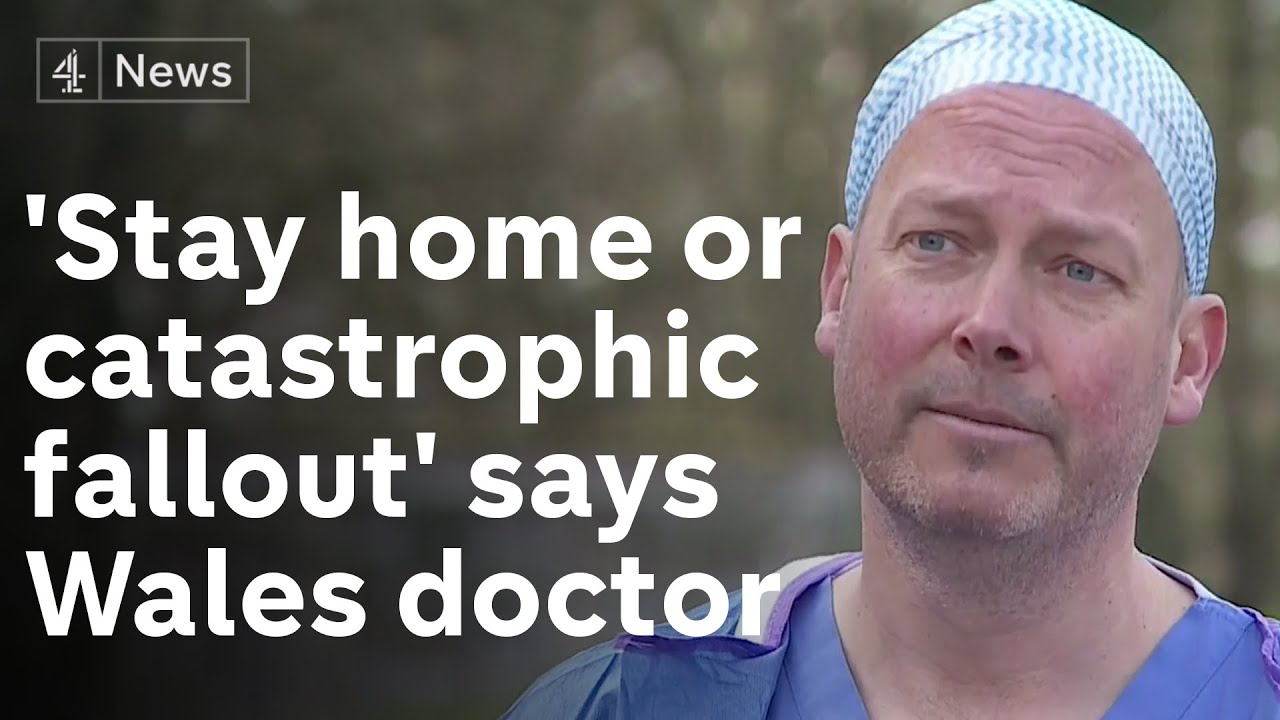 'All our ICU patients are in their 50s or younger' – frontline Welsh doctor recovered from Virus