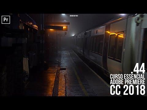 Curso Essencial Adobe Premiere CC 2018 - Aula 44 Color Wheels