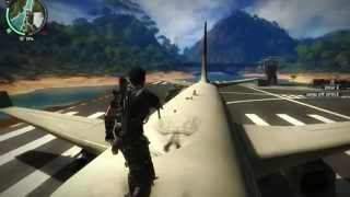Will It Fly - Just Cause 2