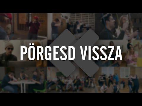 Pörgesd vissza 2016 - Rewind Hungary - Telekom Videós Gála