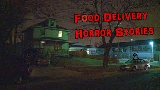 Video 3 Disturbing Real Food Delivery Horror Stories download MP3, 3GP, MP4, WEBM, AVI, FLV November 2018