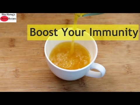 immunity-boosting-drink---how-to-boost-your-immunity-with-indian-ayurvedic-drink-|-skinny-recipes