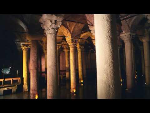 Yerebatan Sarnıcı Tanıtım Filmi
