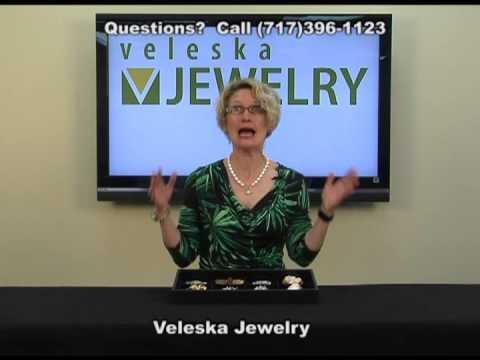 Vintage Antique Estate Jewelry Veleska Jewelry (Lancaster PA) Cameos Brooches Gold Silver Platinum
