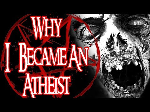 """""""Why I Became an Aethist""""   CreepyPasta Storytime"""