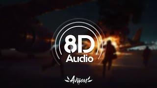 Childish Gambino - This Is America | 8D Audio