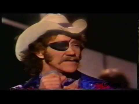 Dr Hook  - (Ray Sawyer)