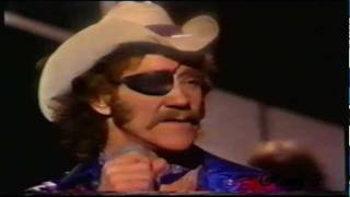 "Dr Hook  - (Ray Sawyer)   ""I Don"