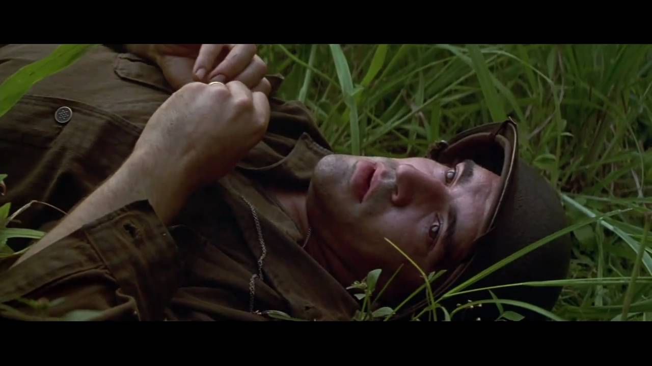 Download The Thin Red Line (1998) Trailer - The Criterion Collection