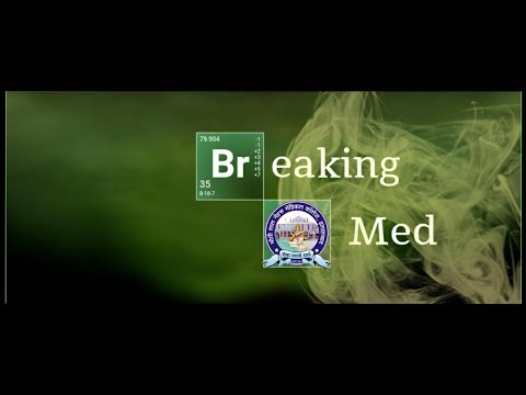 Breaking Med - MLN Medical College ALLAHABAD