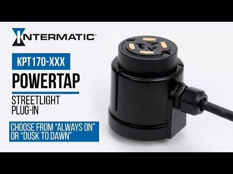 Intermatic Introduces PowerTap