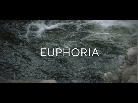 Euphoria // Visual Poem I