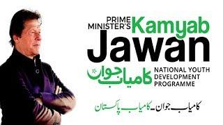 Live: PM Imran Khan Speech Today In Prime Minister Kamyab Jawan | 17 October 2019
