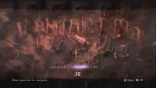 50 Ways to Die in Resident Evil 6