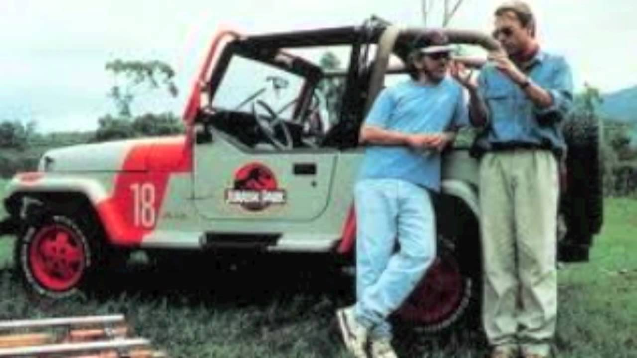 the rise of the jurassic jeep wranglers - youtube