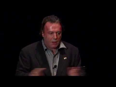 Christopher Hitchens - [2008] -