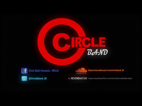 Circle Band Indonesia - Cintamu Tak Pasti [Official Lyric Video]