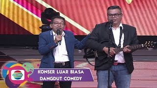 Download Video Gokiill!! Abdel & Jarwo Bikin Pecah Studio 5 Indosiar - KLB Dangdut Comedy MP3 3GP MP4
