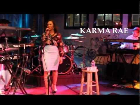 Karma Rae @ Jazzy Blue
