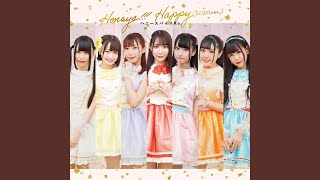 Provided to YouTube by TuneCore Japan Honeys!!! · Honey Spice Re. Honeys!!! / Happy (2020ver.) ℗ 2020 rock field Released on: 2020-06-08 Composer: ...