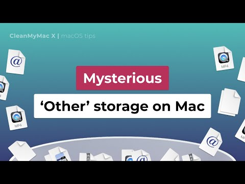 """What Is """"Other"""" On Mac Storage And How To Free It Up"""