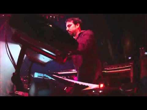 Tony MacAlpine & Derek Sherinian - The Spirit of the New Age (Jussi Pattitussi & Kikka Korea -cover)
