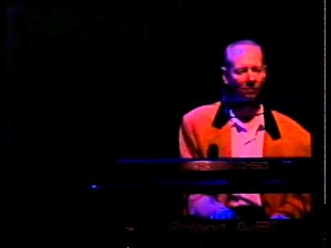 Joe Jackson - Steppin' Out - Live in Sydney, 1991 (1 of 17) mp3