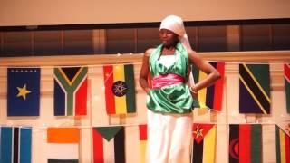 13. Burundian Traditional Dance