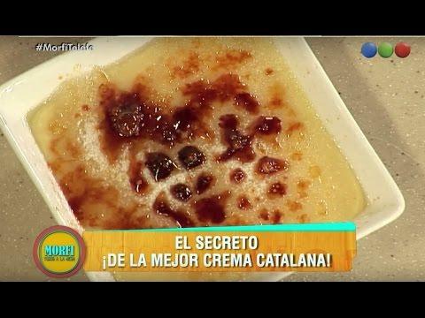 Crema Catalana - Morfi, Todos a la mesa