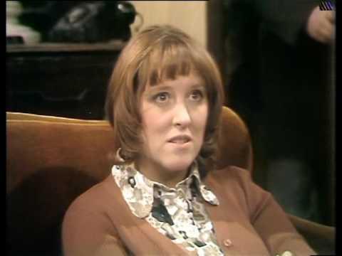 Love Thy Neighbour se8 5 Power Cut Broadcast 15 January 1976