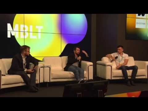 MBLT15: Pannel Discussion, Blablacar and Uber