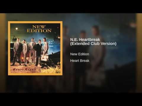 N.E. Heartbreak (Extended Club Version)
