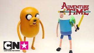 Финн и Джейк | Имаджинариум CN | Cartoon Network(Представляем мультик