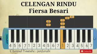 celengan rindu pianika -  fiersa besari