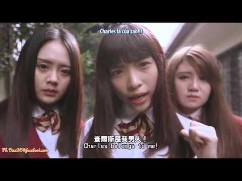Opera ABC - JUST SHUFFLE! (Vietnam subtitles) 4-12 Red People Drama