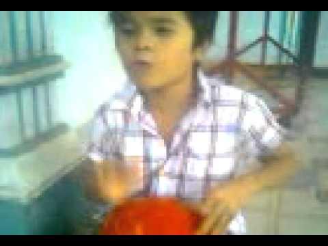 nhạc chế gõ bo hóc môn nhók 9 tuổi (part 1)